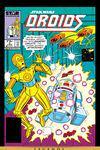 Star Wars: Droids #2