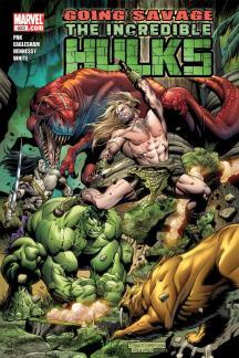 Incredible Hulks (2009) #623