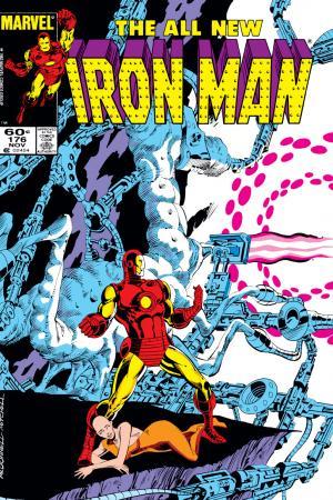 Iron Man #176