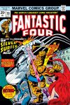 Fantastic Four (1961) #155 Cover