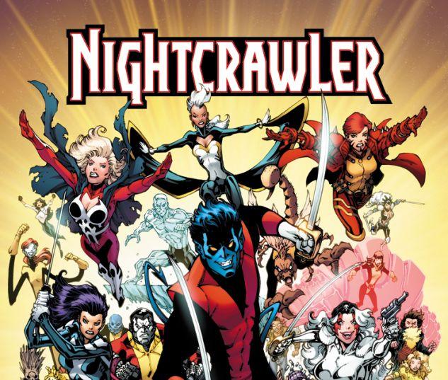 NIGHTCRAWLER 12 (WITH DIGITAL CODE)