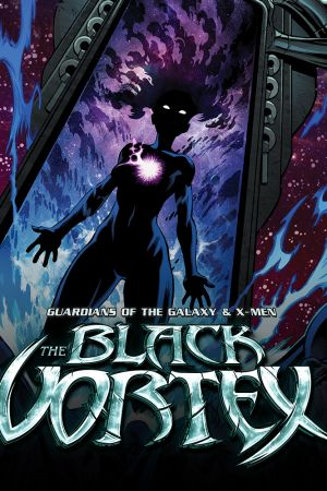 Guardians of the Galaxy & X-Men: The Black Vortex Omega (2015 - Present)