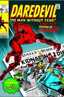 Daredevil (1964) #75