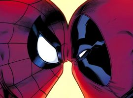 Spider-Man/Deadpool by Ed McGuinness
