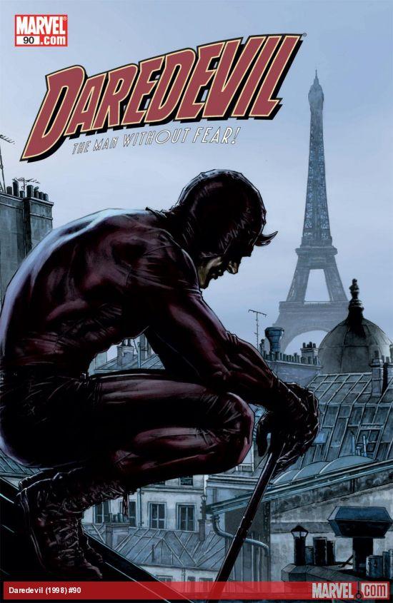 Daredevil (1998) #90