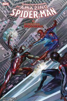 The Amazing Spider-Man (2017) #13
