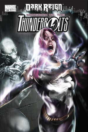 Thunderbolts (2006) #134