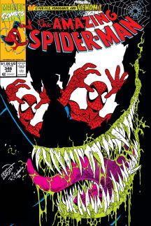 The Amazing Spider-Man (1963) #346