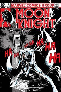 Moon Knight (1980) #8