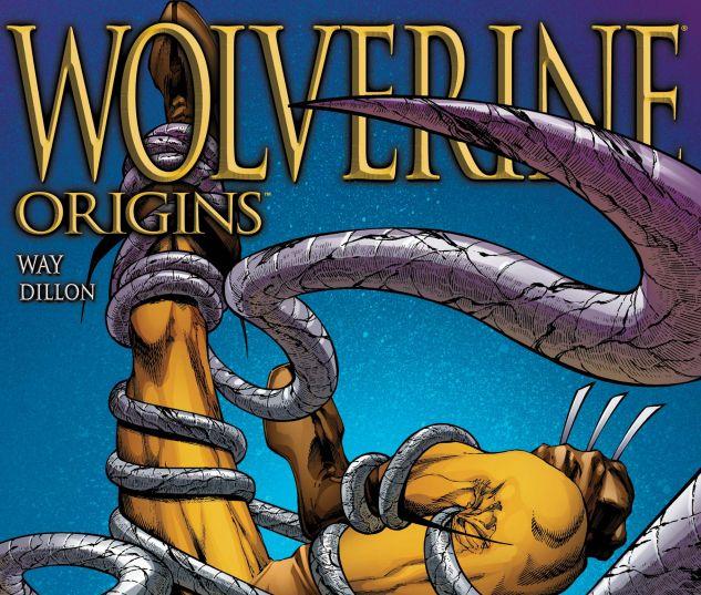 Wolverine Origins (2006) #6