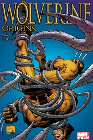 Wolverine Origins #6