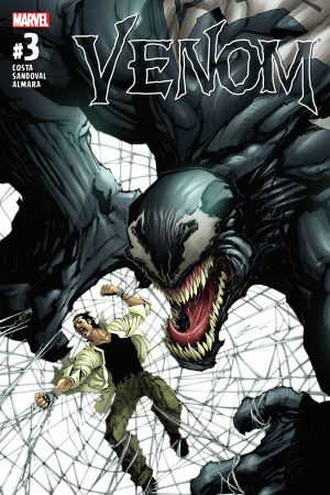 Venom (2016) #3