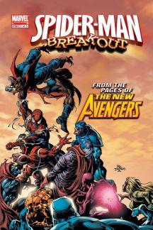 Spider-Man: Breakout #1