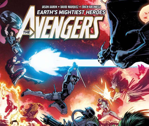 Avengers (2018) #17