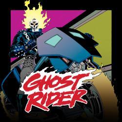 Ghost Rider (1990 - 1998)