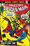 Amazing Spider-Man (1963) #149 Cover