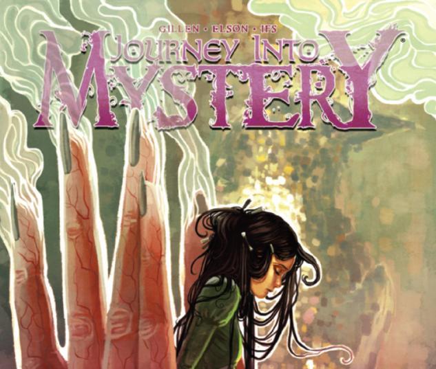 Journey Into Mystery (2011) #641