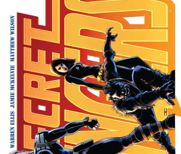Secret Avengers (2010) #16
