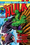 Incredible Hulk (1962) #192 Cover
