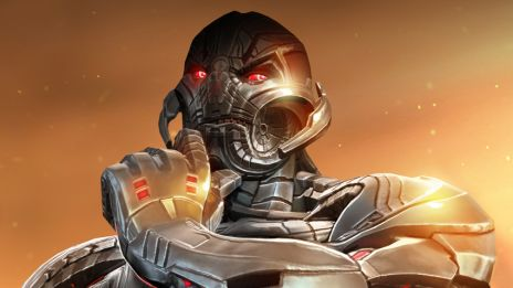 Marvel Contest of Champions: Ultron Spotlight