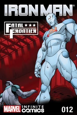 Iron Man: Fatal Frontier Infinite Comic (2013) #12
