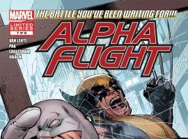 ALPHA FLIGHT (2011) #7