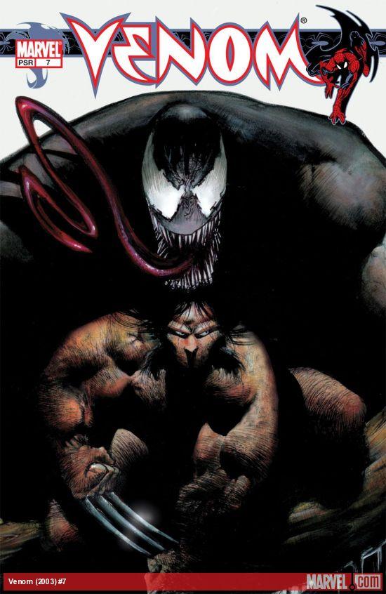 Venom (2003) #7