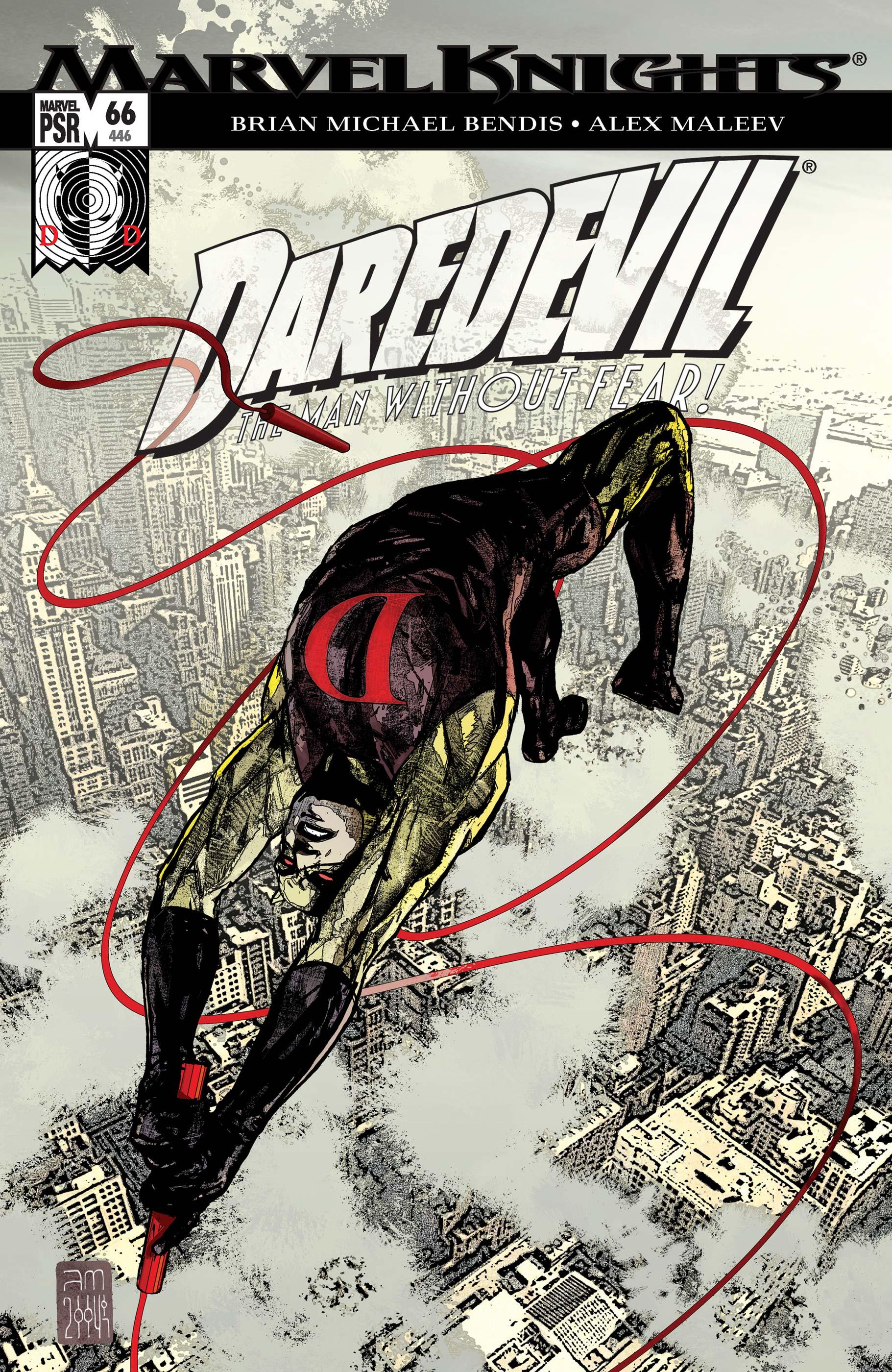 Daredevil (1998) #66