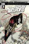 DAREDEVIL (1998) #66 Cover