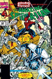 Amazing Spider-Man #360