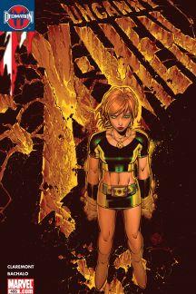 Uncanny X-Men #466