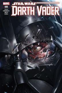 Darth Vader (2017) #5