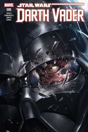Darth Vader #5