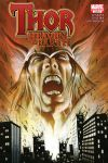 THOR: HEAVEN & EARTH (2011) #2