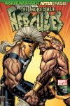 Incredible Hercules (2008) #113