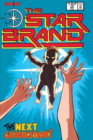 Star Brand #13