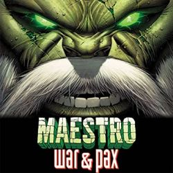 Maestro: War and Pax