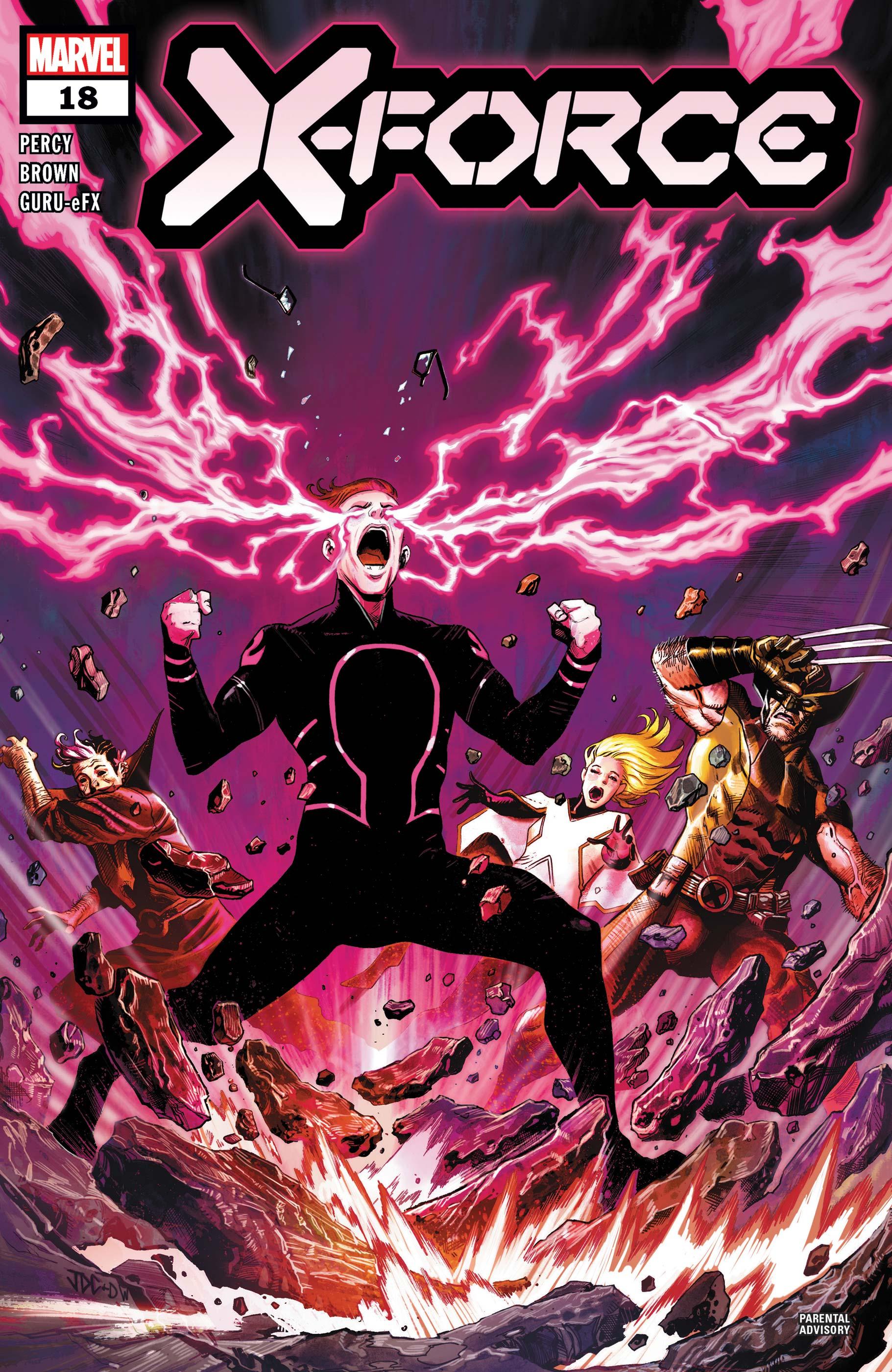 X-Force (2019) #18