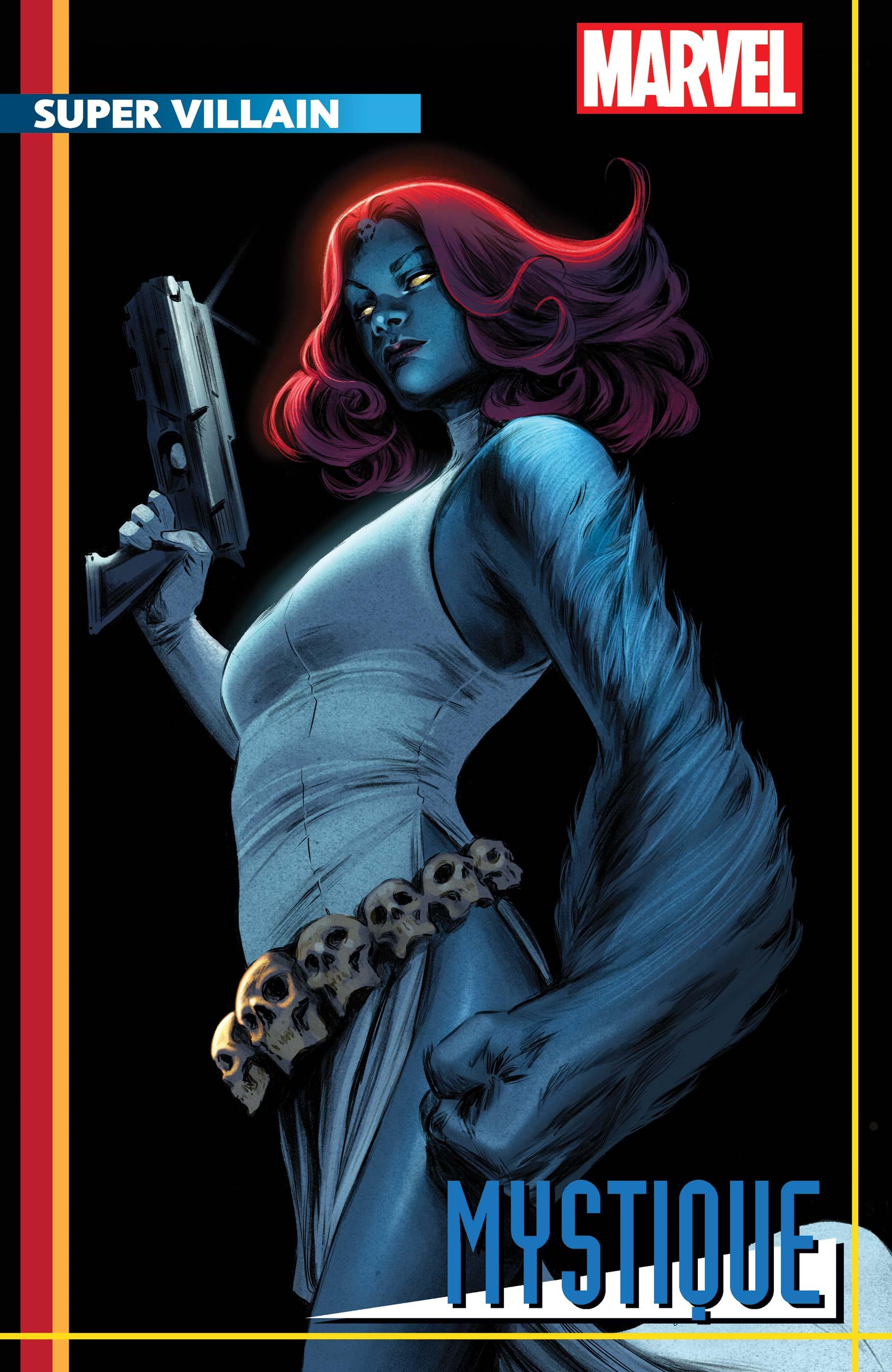 Inferno (2021) #1 (Variant)