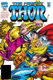 Thor #481
