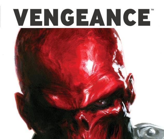 Vengeance (2011) #5
