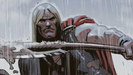Marvel AR: Uncanny Avengers #7 Cover Recap