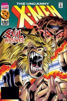 Uncanny X-Men #326