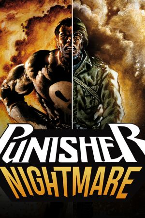 Punisher: Nightmare (2013)