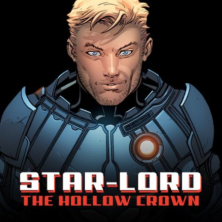 Star-Lord: The Hollow Crown