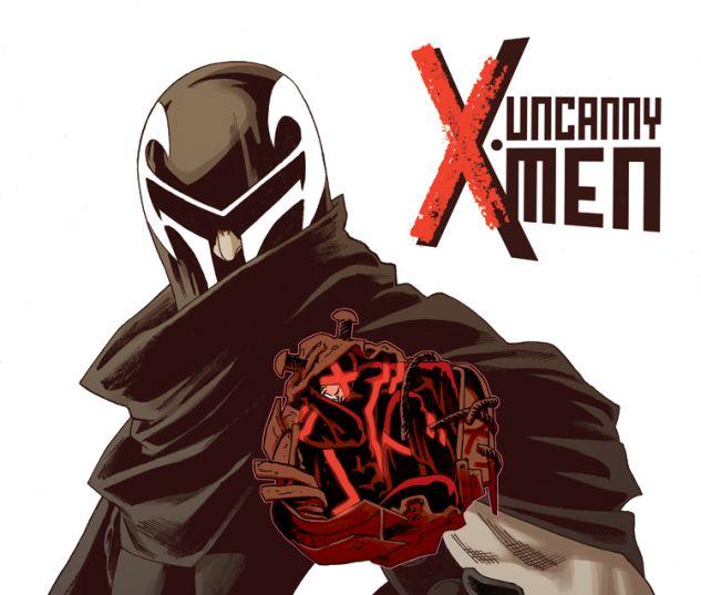 UNCANNY X-MEN 28 (WITH DIGITAL CODE)