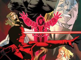 An X-Men Anniversary