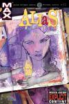 Alias #11