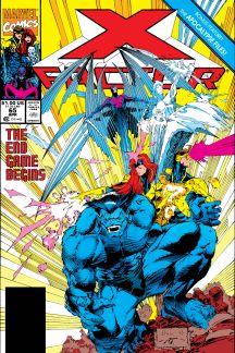 X-Factor (1986) #65
