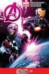 Avengers (2012) #7